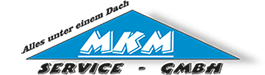 MKM Service Logo